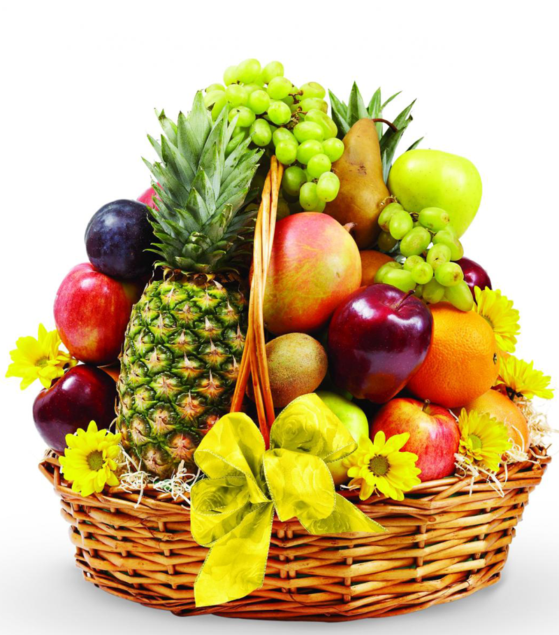 фрукты 1
