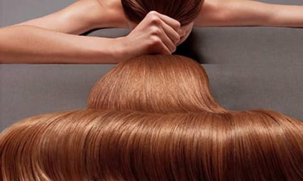 красивые волосы 2