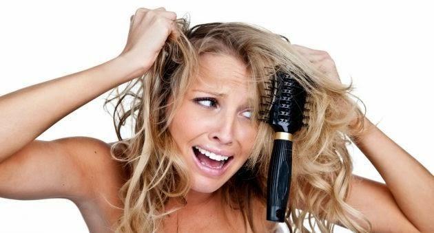 плохие волосы