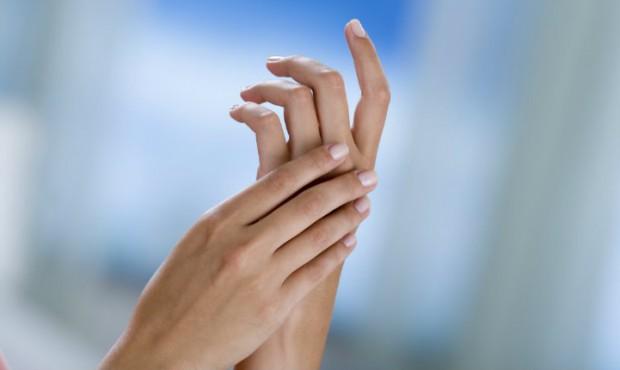 нежные руки 1