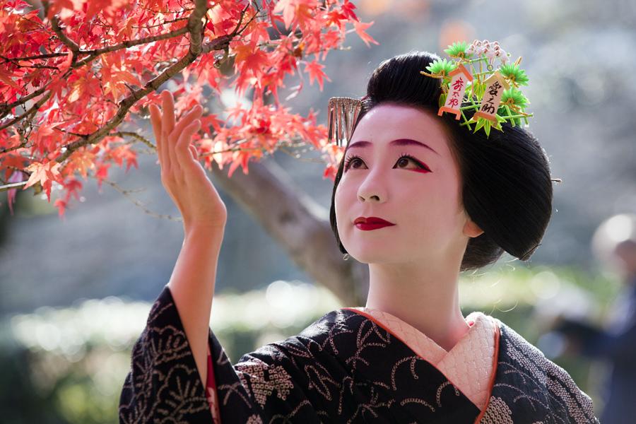 японка 1