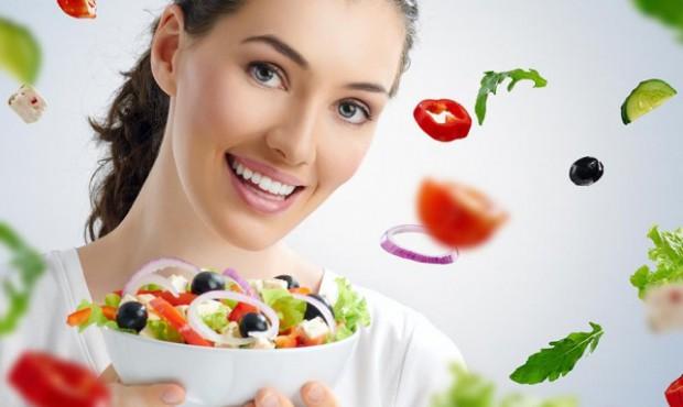 женское питание