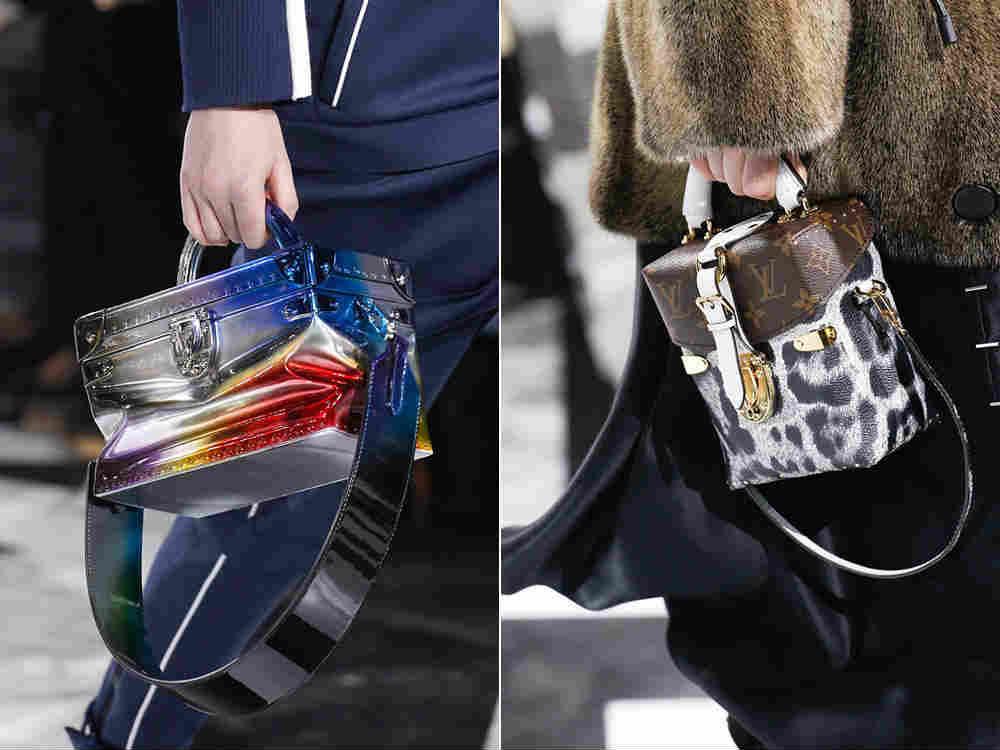 модные прямоуголные сумки