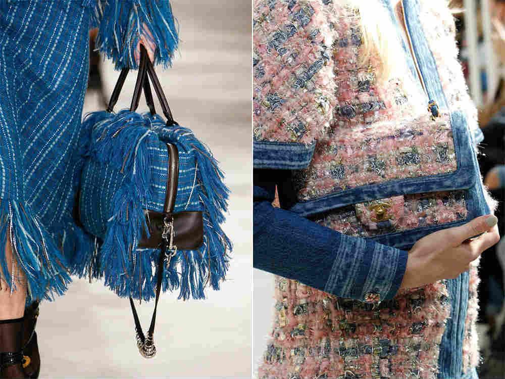 модные сумки в тон наряда